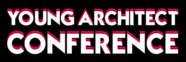 2019 Young Architect Conference, Courtesy of Michael Riscica