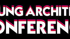 2019 Young Architect Conference