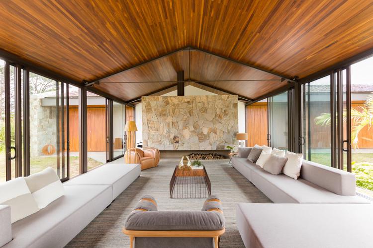 Haras House / 24.7 Arquitetura Design, © Adriano Pacelli