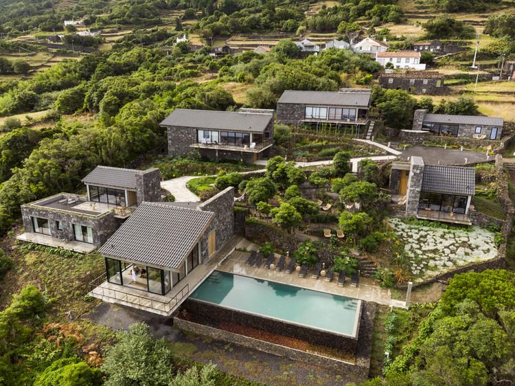 Lava Homes / Diogo Mega Architects, © Miguel Cardoso