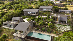 Lava Homes / Diogo Mega Architects