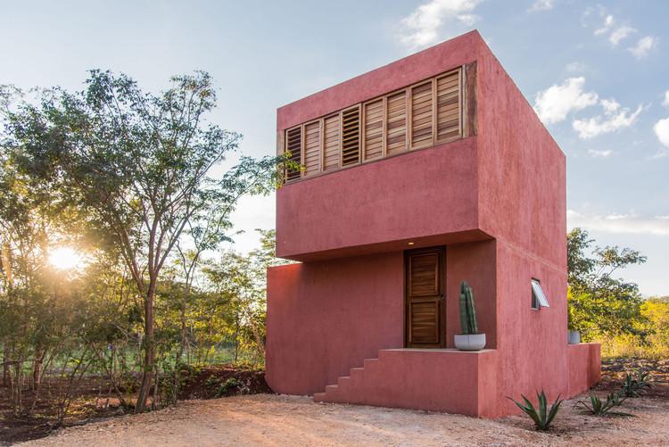 Monte House / TACO taller de arquitectura contextual