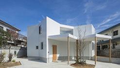 Casa em Hokusetsu / Tato Architects