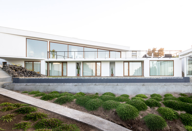 Casa Marbella / PAARQ Arquitectos, © Paula Monroy
