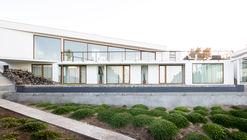 Marbella House / PAARQ Arquitectos