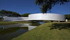 Japanese Immigration Memorial / Gustavo Penna Arquiteto e Associados