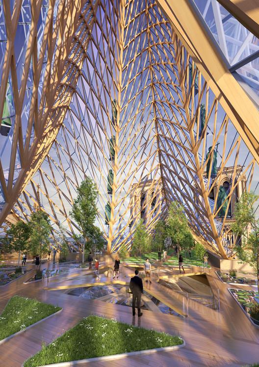 © Vincent Callebaut Architectures