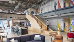 Microsoft New England Research & Development Center / Sasaki