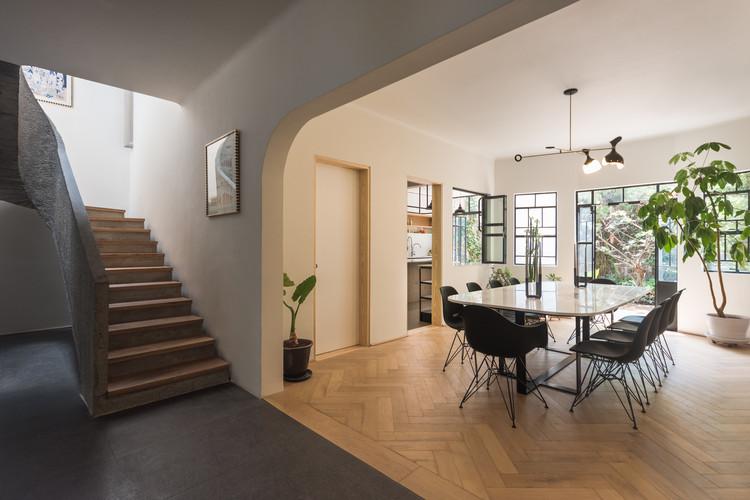 Casa Milton / Estudio Atemporal, © Luis Gallardo LGM Studio