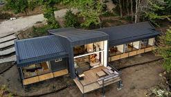 Domo Riñihue House / Domo Habitare