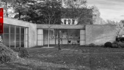 Mies van der Rohe House in Berlin celebrates 100th anniversary of the Bauhaus with four themed exhibitions