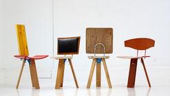 Upcycling Wood: transformando materiales desechados en objetos útiles y valiosos