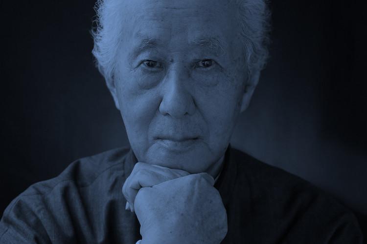 Arquicast #71: Prêmio Pritzker - Arata Isozaki, Cortesia de Pritzker