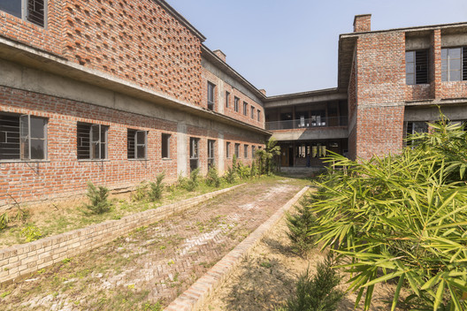 Schools Architecture And Design In India Archdaily