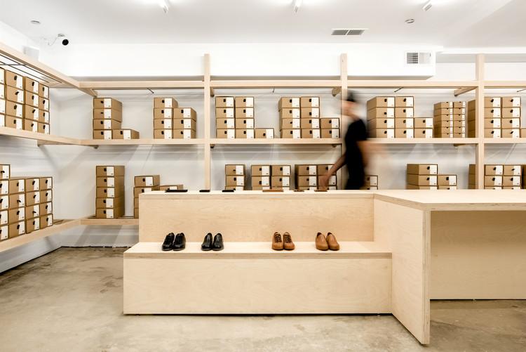 Installation Three: Service & Supply Store / Jordana Maisie Design Studio, © Carlos Chavarria