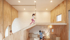 Playville Day Care / NITAPROW