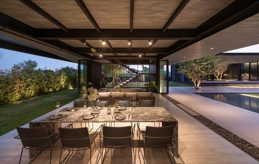 Residência Y/A/O / Octane architect & design