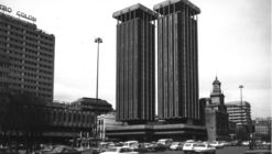 Clásicos de Arquitectura Torres Colón / Estudio Lamela