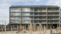 Winter Garden Housing / Atelier Kempe Thill