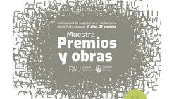 Muestra 'Premios y Obras': proyectos ganadores de concursos públicos durante los últimos 10 años