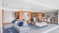 Apartamento Eseenci / DH Arquitetura