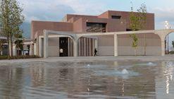 'Edificio Estoa': la nueva obra de Tatiana Bilbao en Monterrey