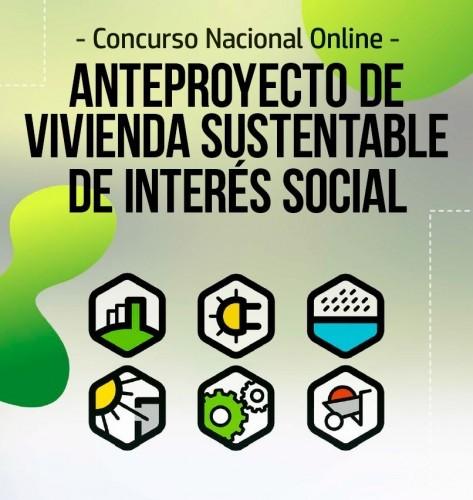 Concurso Nacional Online de Vivienda Sustentable de Interés Social en Argentina, Cortesía de Colegio de Arquitectos de la Provincia de Córdoba