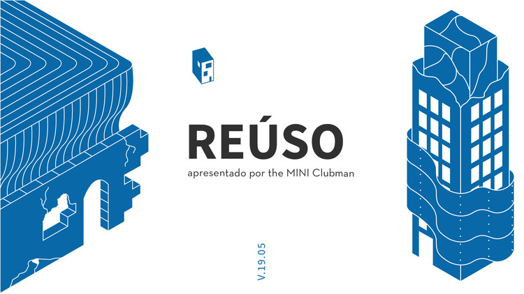 Maio no ArchDaily: Reúso, Courtesy of ArchDaily
