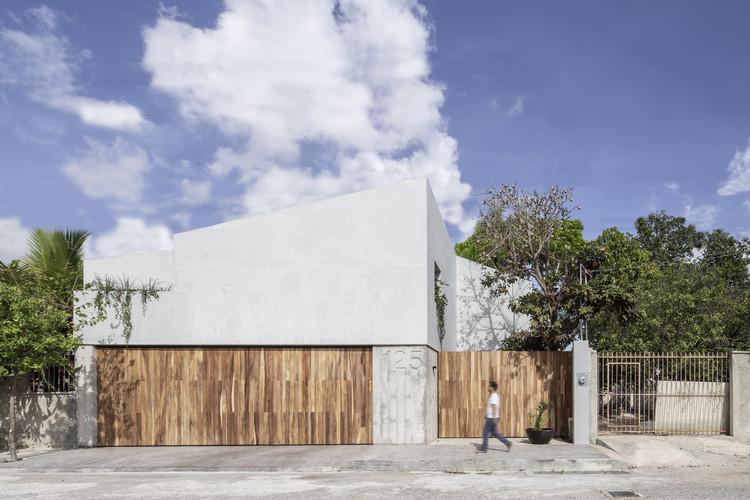Casa PDC / Central de Proyectos SCP, © Eduardo Calvo Santisbón