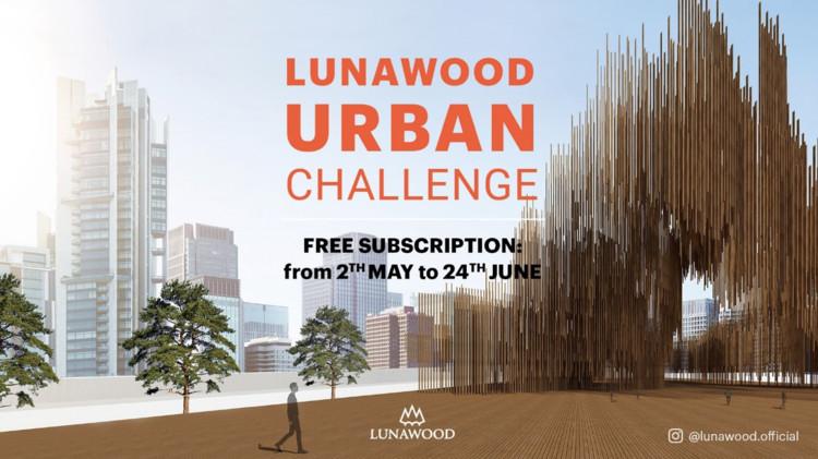 Lunawood Urban Challenge, Lunawood Urban Challenge