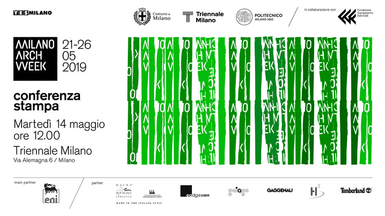 Milan | Tag | ArchDaily