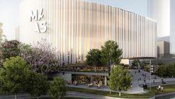 Bernardes Arquitetura, Steven Holl e Carlo Ratti entre os finalistas do concurso Powerhouse Precinct em Sydney