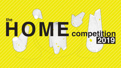 Open Call: The HOME Competition 2019
