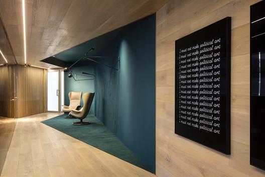 C Office / Forte Architetti