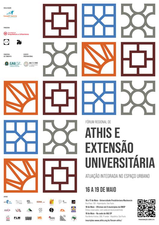 Fórum Regional de ATHIS e Extensão Universitária
