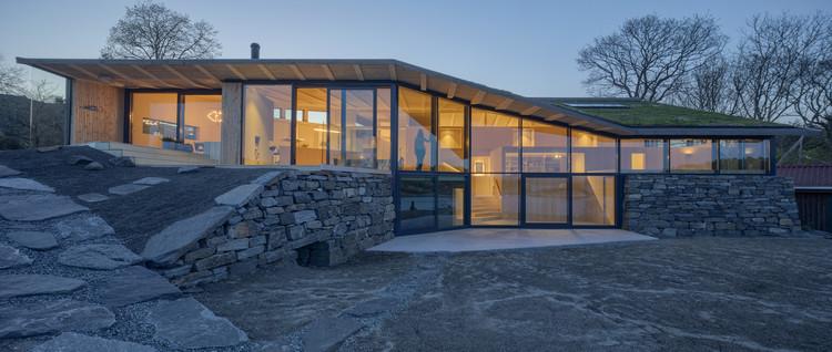 Residência de Veraneio Reilstad  / Helen & Hard, © Sindre Ellingsen