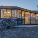 Reilstad Summerhouse / Helen & Hard © Sindre Ellingsen