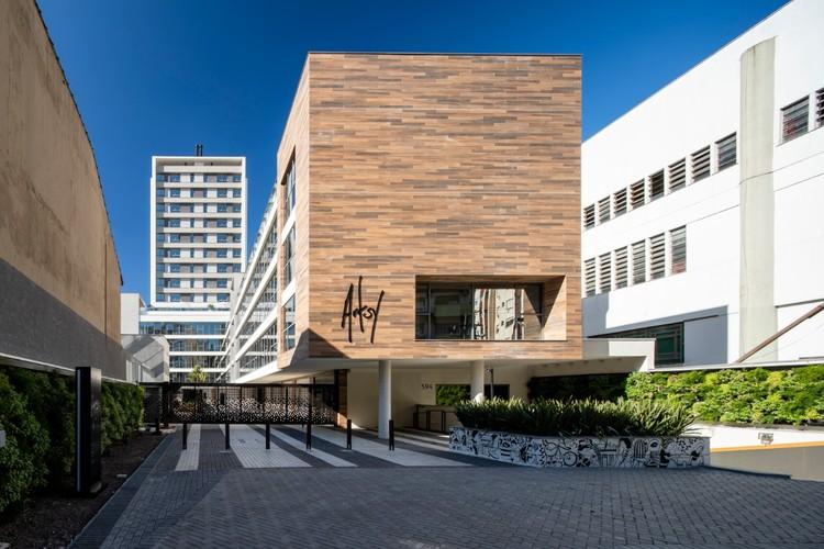 Edifício Artsy / Smart - Arquitetura para a vida contemporânea, © Renan Constantin
