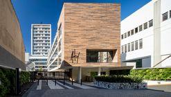 Edifício Artsy / Smart - Arquitetura para a vida contemporânea