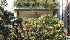 Edifício Lorena / Lucia Manzano Arquitetura + Paisagismo
