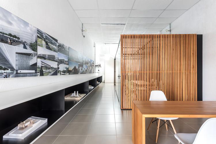 Escritório MM / Michel Macedo Arquitetos, © Eduardo Macarios