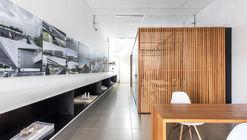 Escritório MM / Michel Macedo Arquitetos