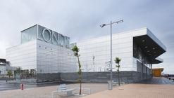 La Lonja Building / José Alvarez Checa