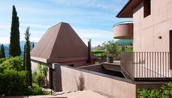 Villa Baronessa / Walter Angonese + Schiefer Tschöll Architektur