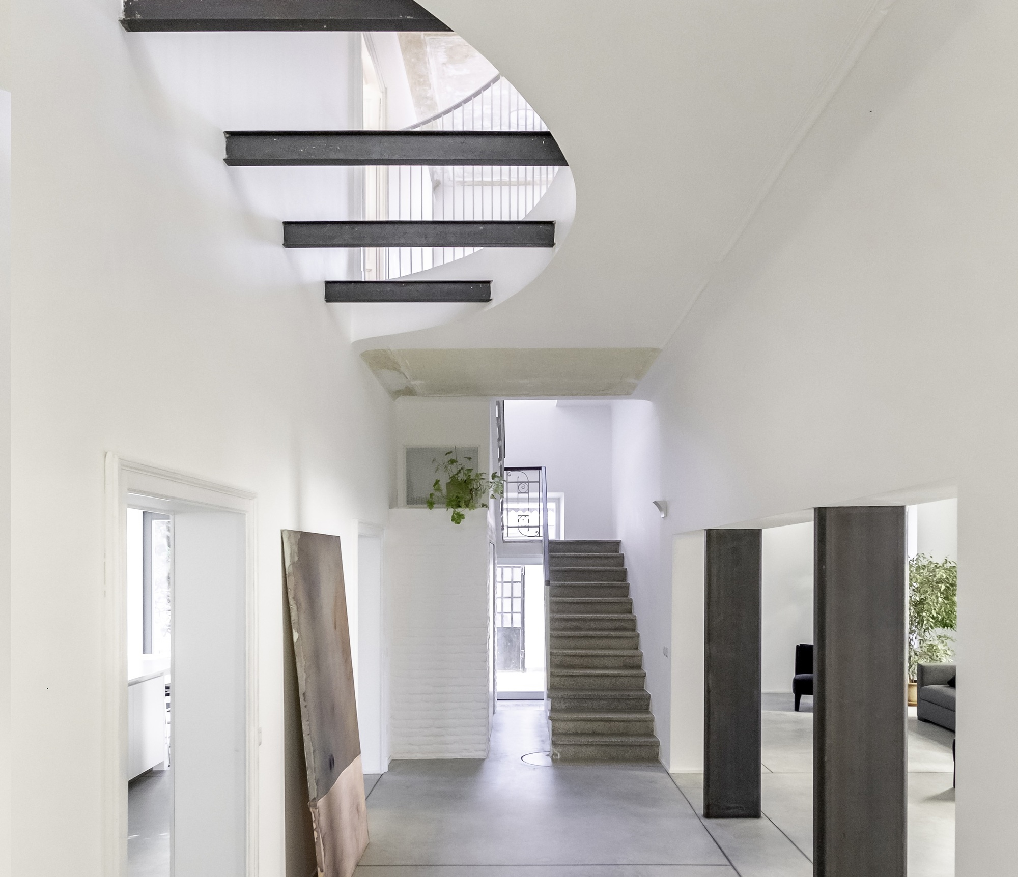 Home Design Busto Arsizio cm house / o a s i architects | archdaily
