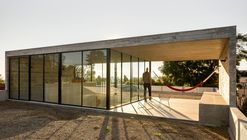Casa Sierra Fría / PPAA Pérez Palacios Arquitectos Asociados + Alfonso de la Concha Rojas