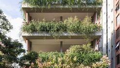 Lorena Building / Lucia Manzano Arquitetura + Paisagismo