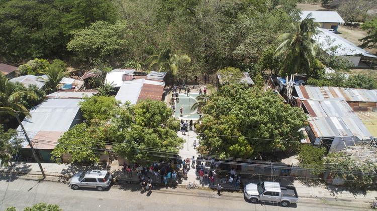 Conoce los 3 proyectos construidos por 200 estudiantes y arquitectos en el XVI TSL Costa Rica, Artificial / PICO Colectivo + A-01. Image © Ingrid Johanning
