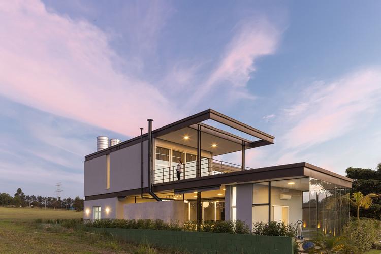 BT House / Taguá Arquitetura, © Leonardo Giantomasi