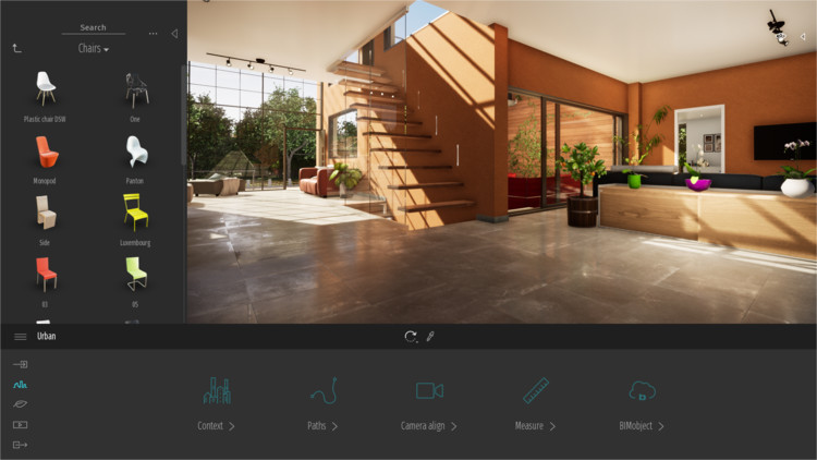 Twinmotion Joins Unreal Engine Suite to Help Visualization